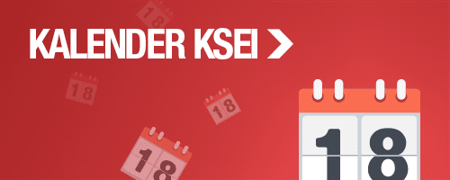 Kalender Corporate Action